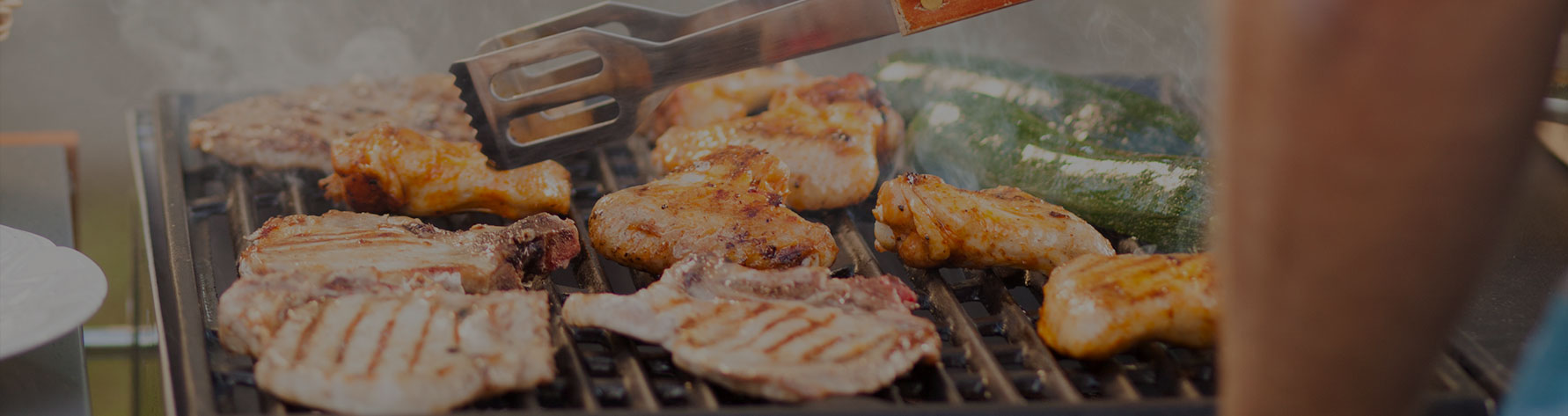 Barbecue Outdoor Living Tips