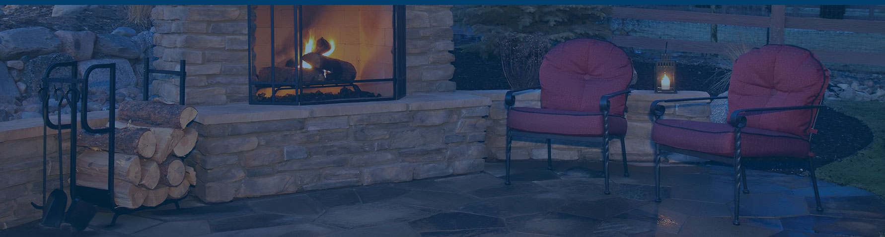 View our member directory for outdoor fireplace manufacturers