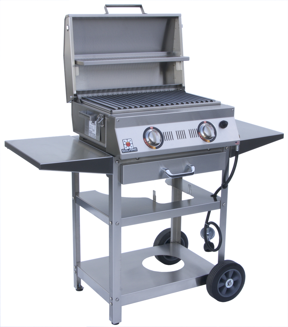 best backyard 7 grills for 7 couples contest hpba